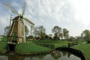 荷兰风车-300x200