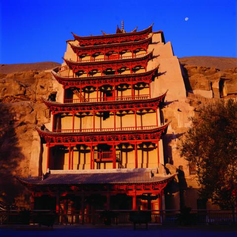Silk Road & Grand China 16 Days