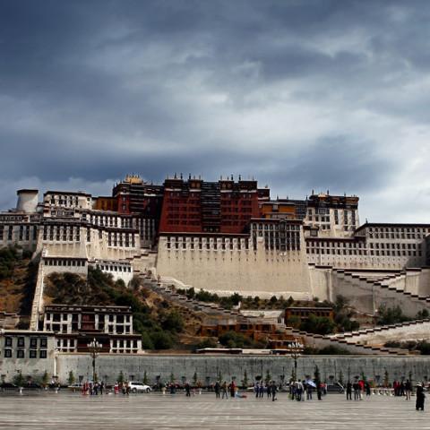 Qinghai Tibet Railway 12 Days