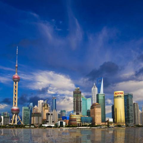 China &Hongkong 13 Days