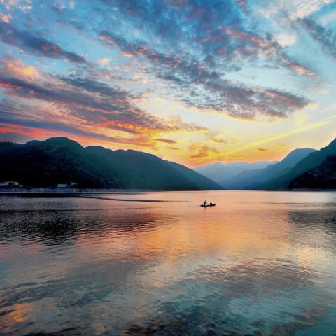 Yangtze River 14 Days